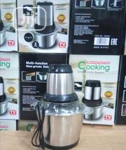Multifunctional Grinder | Kitchen Appliances for sale in Lagos State, Alimosho