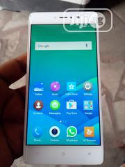Gionee S6s 32 GB Gold | Mobile Phones for sale in Lagos State, Surulere