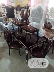 Beautiful Royal Dinning Set | Furniture for sale in Lagos State, Ajah