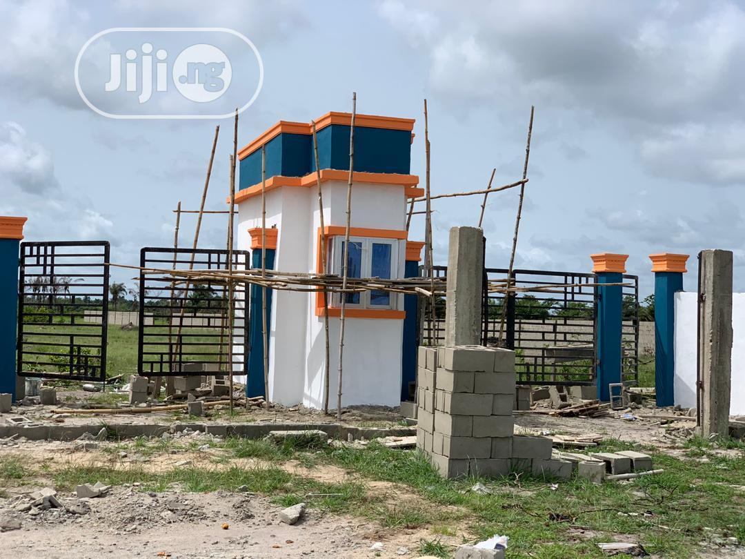 Archive: Affordable Land for Sale N Ibeju Lekki, Buy 5plot Get 1plot Free