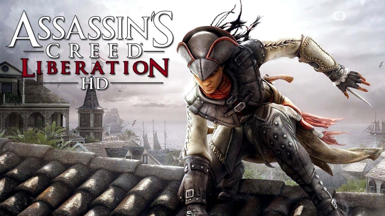 Assassin Creed Liberation Hd Pc Game In Port Harcourt Video