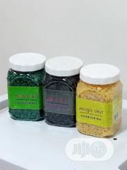 Magic Skin Film Wax Beads | Salon Equipment for sale in Lagos State, Surulere