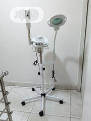 2 In 1 Facial Steamer | Salon Equipment for sale in Lagos State, Surulere