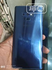 Samsung Galaxy Note 9 128 GB Gold | Mobile Phones for sale in Lagos State, Ikeja