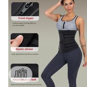 Double Belt Latex Waist Trainer | Clothing Accessories for sale in Anambra State, Awka