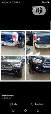 Complete Upgrade Kit Toyota Tacoma 207 to 2017 | Vehicle Parts & Accessories for sale in Lagos State, Mushin