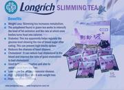 Longrich Weight Loss Slimming Tea | Vitamins & Supplements for sale in Lagos State, Ibeju