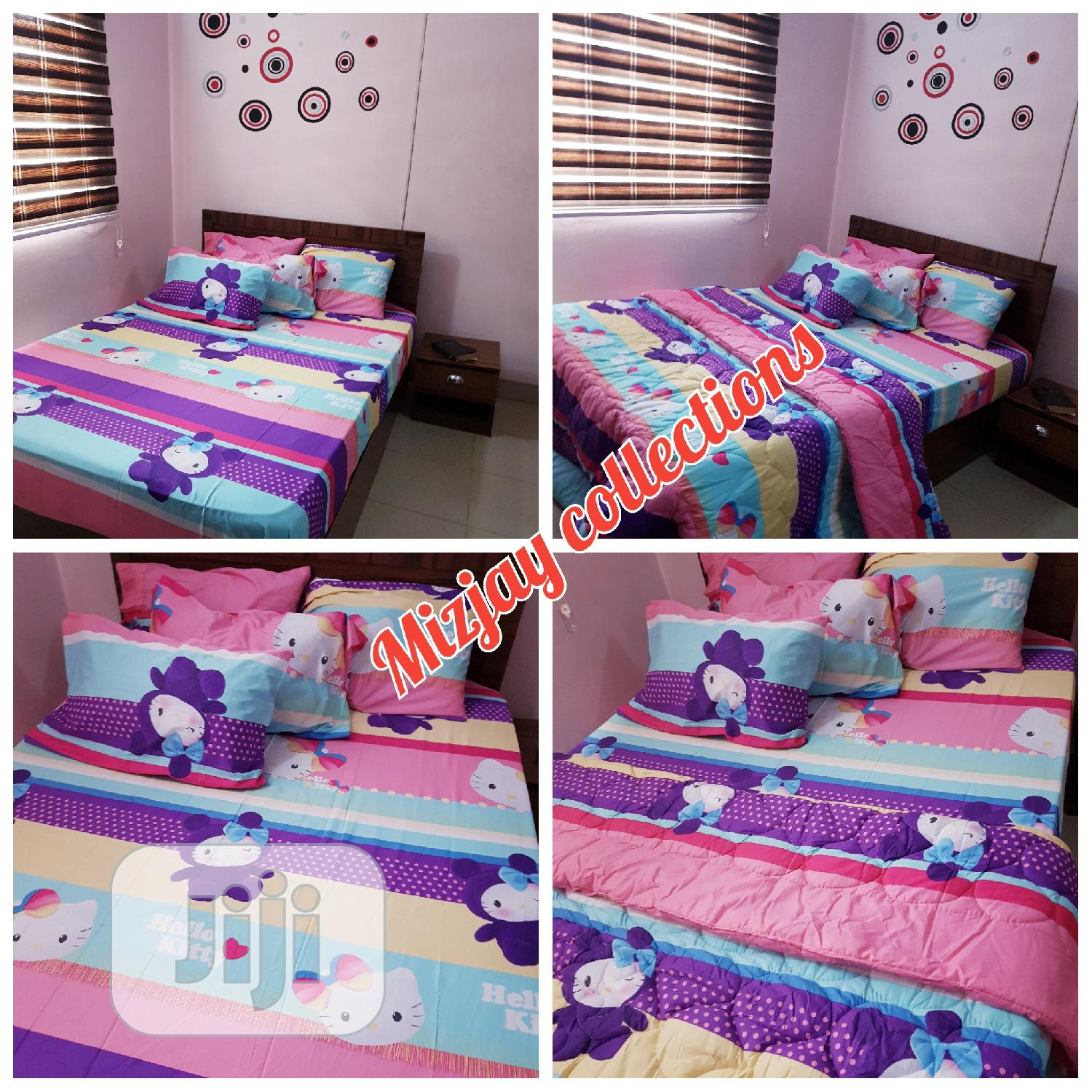 Beddings Set | Home Accessories for sale in Isolo, Lagos State, Nigeria