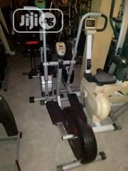 Orbitrac Exercise Bike   Sports Equipment for sale in Lagos State, Surulere