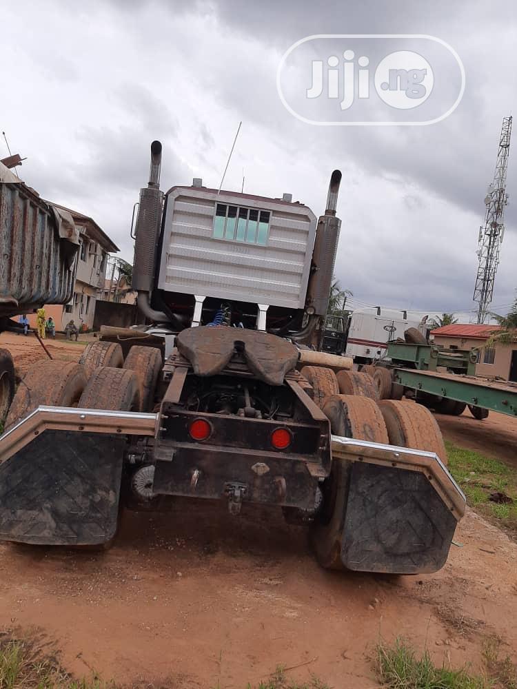 Mack Tractor Head CH Model   Heavy Equipment for sale in Ifako-Ijaiye, Lagos State, Nigeria