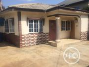 3bedroom Bungalow Ob Half Plot of Land at Gemini Estate Baruwa Ipaja | Houses & Apartments For Sale for sale in Lagos State, Ipaja