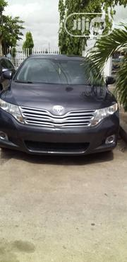Toyota Venza 2009 Gray | Cars for sale in Lagos State, Ojodu
