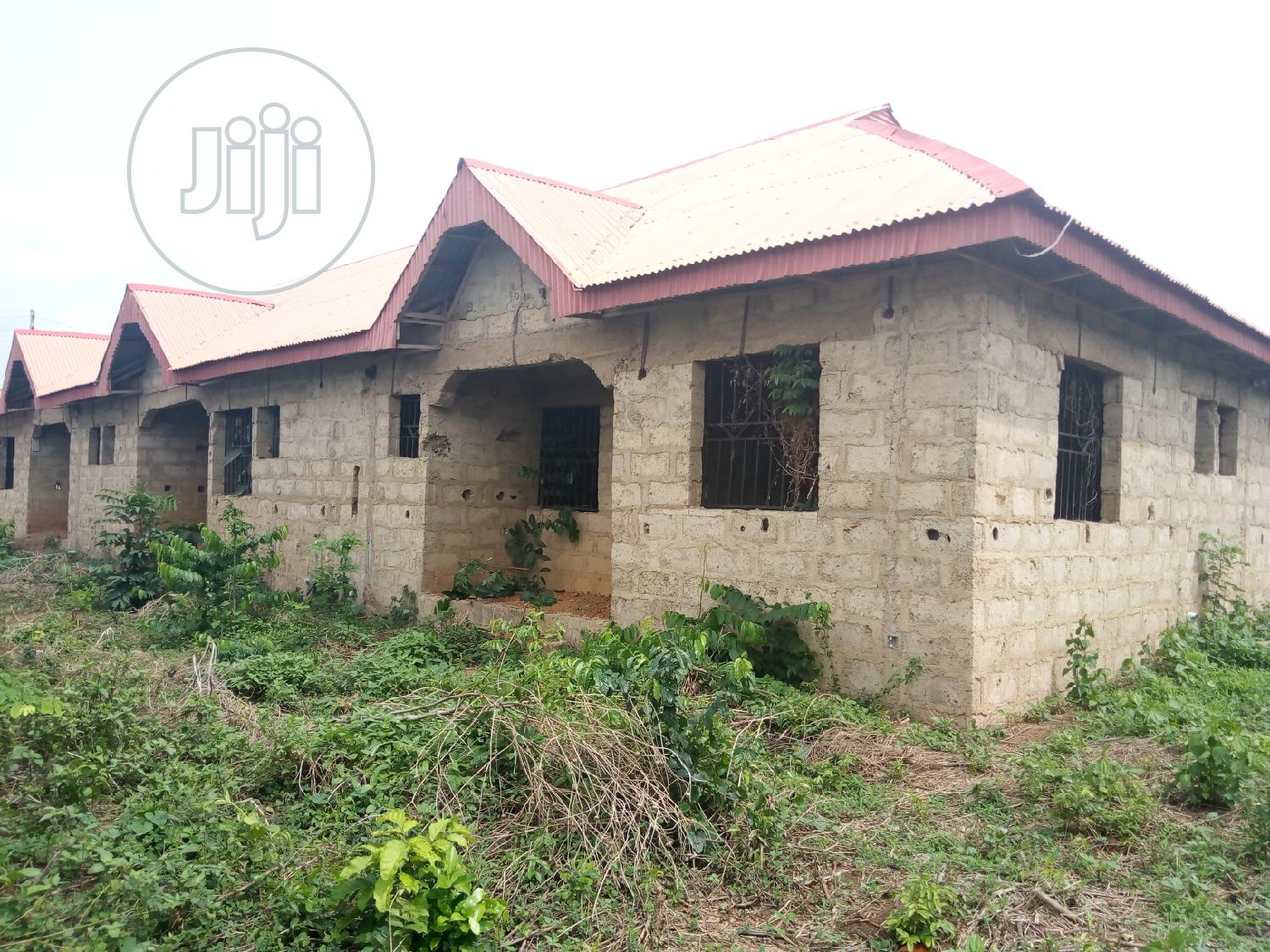 A 3units of 2bedroom Each