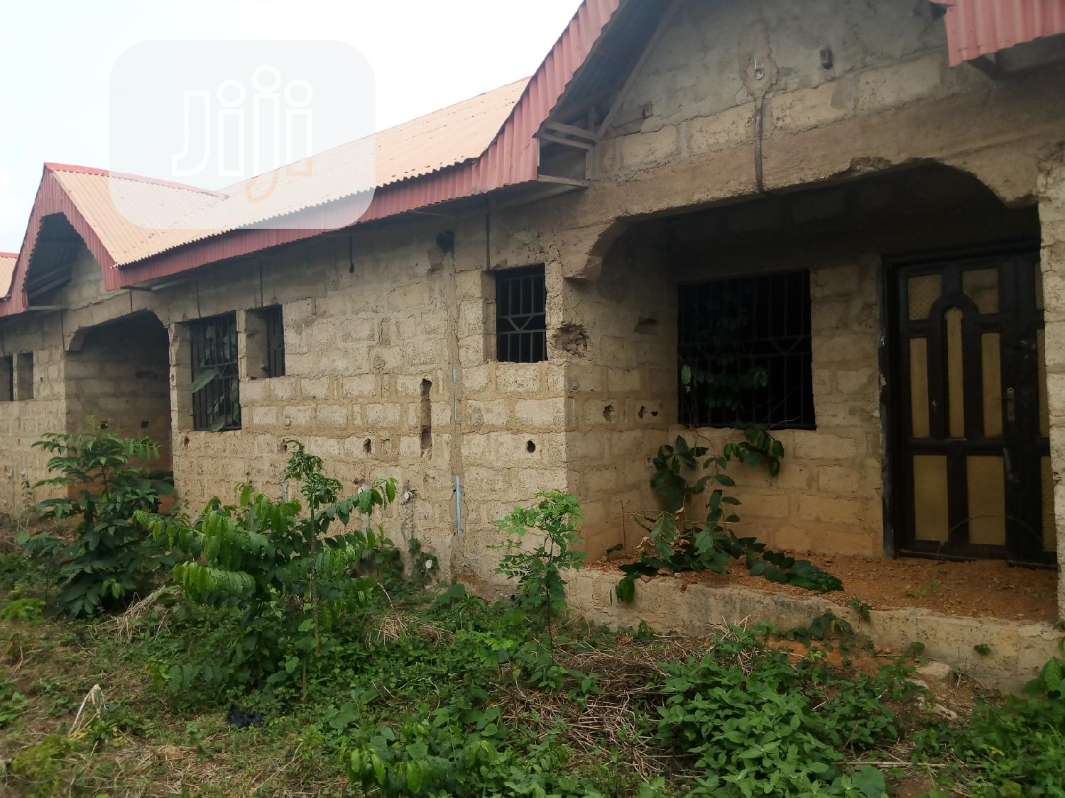 A 3units of 2bedroom Each | Houses & Apartments For Sale for sale in Osogbo, Osun State, Nigeria