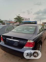 Toyota Camry 2006 Blue | Cars for sale in Lagos State, Ikorodu