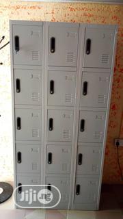 15 Door Workers Locker Cabinet | Furniture for sale in Lagos State, Ojo