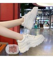 Beautiful Ladies High Quality Sneakers | Shoes for sale in Ekiti State, Ilejemeje