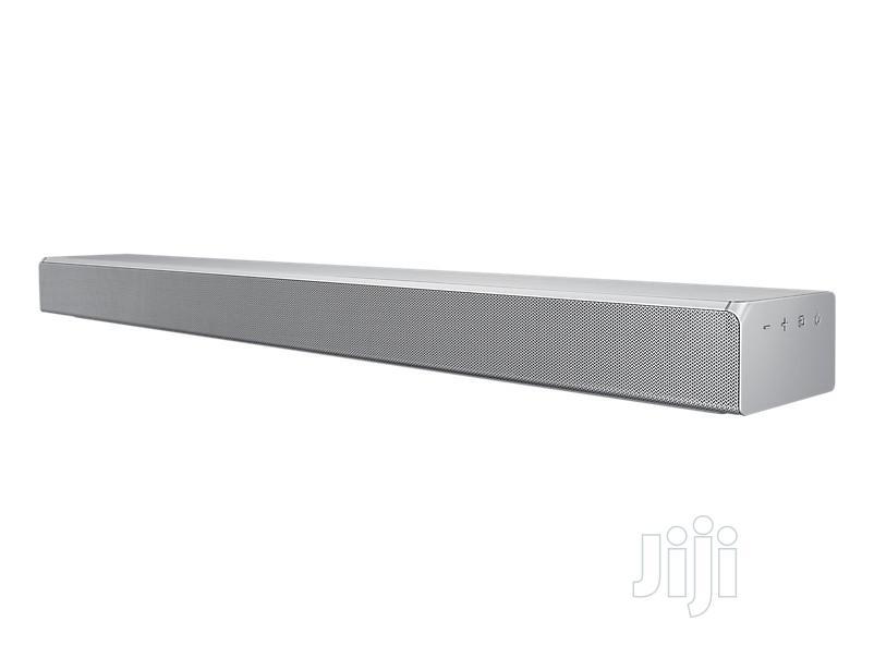 Powerful Sound Bar Samsung 3.1ch 450W Bluetooth HW-MS651 Original | Audio & Music Equipment for sale in Ojo, Lagos State, Nigeria