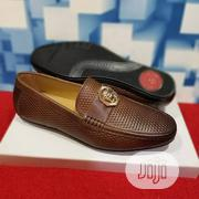 Original Versace Flat Shoe | Shoes for sale in Lagos State, Lagos Island