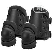 Tactics Knee And Elbow   Safety Equipment for sale in Lagos State, Ikeja