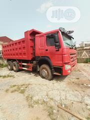 Clean Howo 371 Trucks Fpr Sale | Trucks & Trailers for sale in Lagos State, Ikeja