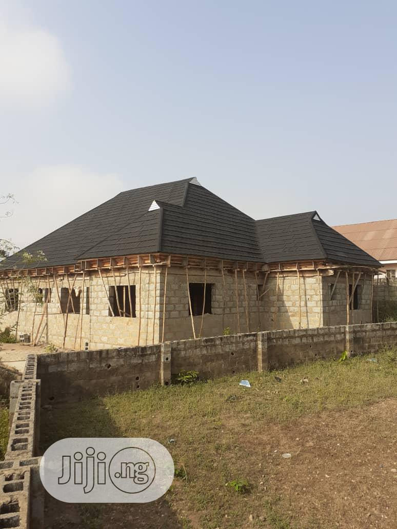 Cover Your Home With Stone Coated Roofing Sheets Of High-quality