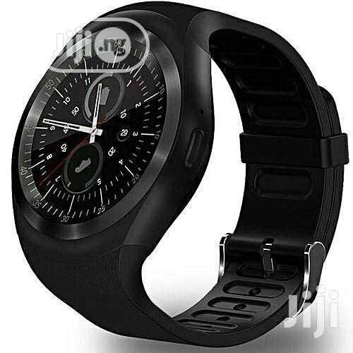 Y1 Bluetooth Smart Watch For Android Smart Wristwatch