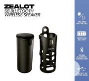 Zealot S8 Bluetooth Wireless Speaker | Audio & Music Equipment for sale in Lagos State, Ikeja