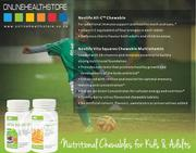 Chewable All C (Vitamin C For Kids) | Vitamins & Supplements for sale in Lagos State, Ojo
