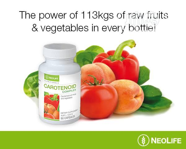 Carotenoid Complex | Vitamins & Supplements for sale in Ojo, Lagos State, Nigeria