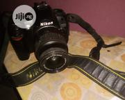 Nikon D70 Camera | Photo & Video Cameras for sale in Lagos State, Alimosho