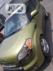 Kia Soul 2011 Green   Cars for sale in Lagos State, Ikeja