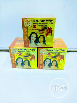 Nano Face Cream   Skin Care for sale in Lagos State, Ajah
