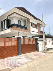 Newly Built 4BR Semi Detached Duplex With BQ | Houses & Apartments For Sale for sale in Lagos State, Ajah