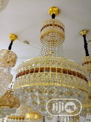 Crystal Chandelier   Home Accessories for sale in Lagos State, Ojo