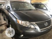Lexus RX 2011 350 Gray | Cars for sale in Lagos State, Surulere
