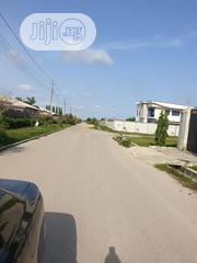 640sqm Buy and Build Land on a Tarred Road in Abijo GRA for Sal | Land & Plots For Sale for sale in Lagos State, Ajah