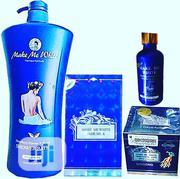 Make Me White Set | Skin Care for sale in Lagos State, Ikotun/Igando