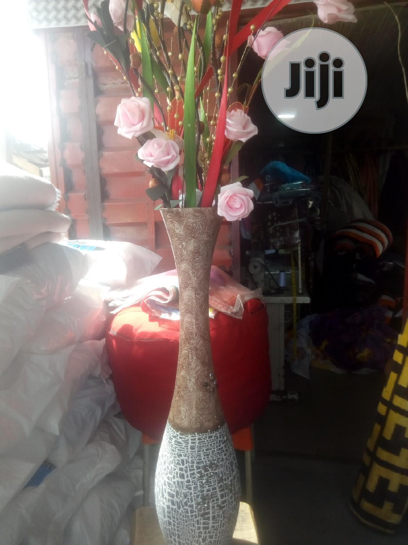 Lovely Flower Vase