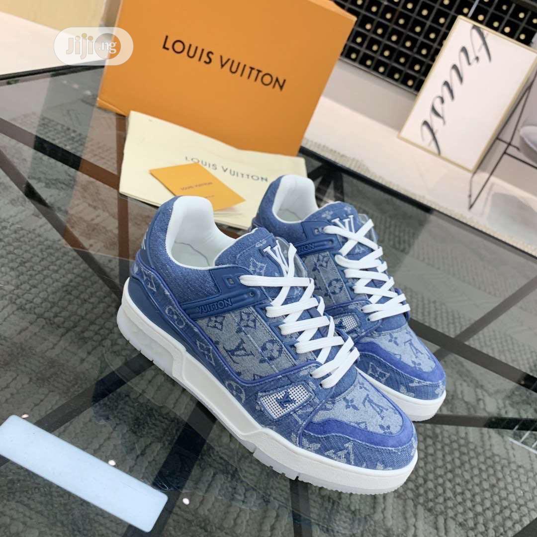 New Arrival Louis Vuitton Designer Shoe