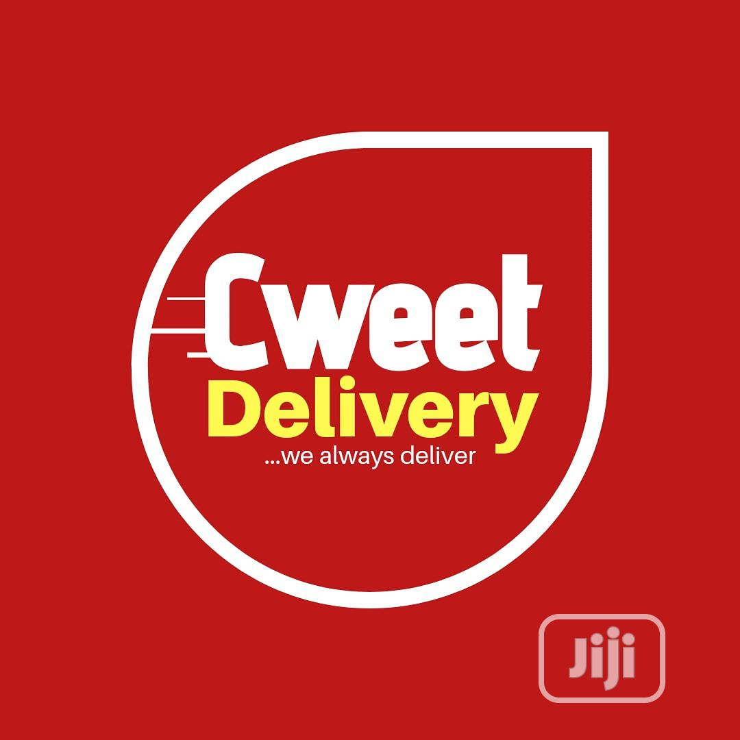 Archive: Cweet Delivery