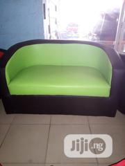 2 Seater Mini Sofa Chair | Furniture for sale in Lagos State, Ikeja