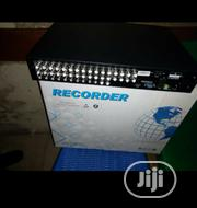 32 Channels DVR Machine 1080N DVR With 9 Audio Out | Security & Surveillance for sale in Lagos State, Ojo