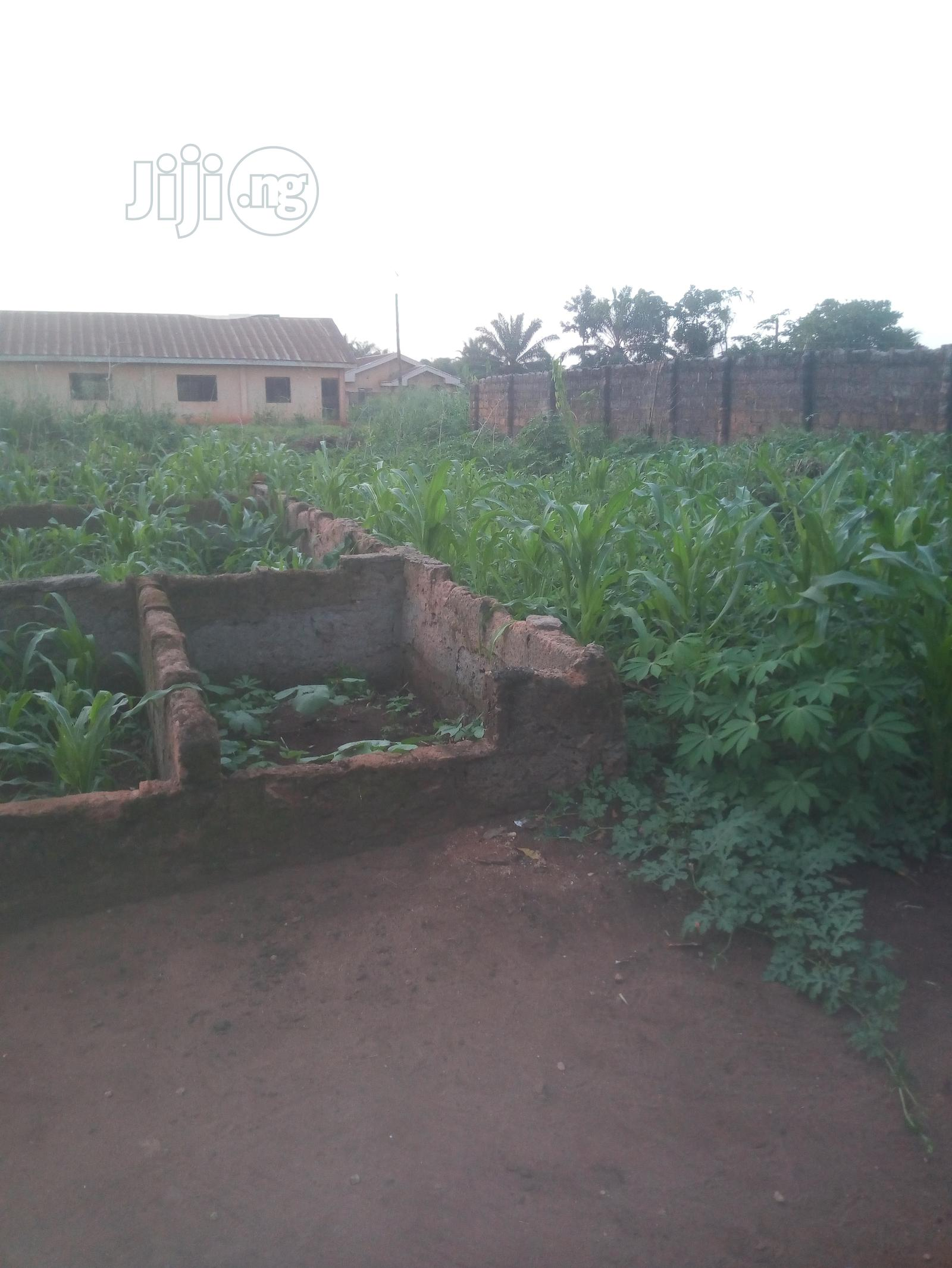 Residential Land For Sale   Land & Plots For Sale for sale in Benin City, Edo State, Nigeria