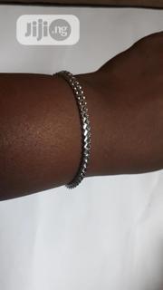 Tarnish Free Silver Handchain | Jewelry for sale in Lagos State, Agboyi/Ketu