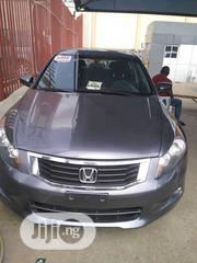 Honda Accord 2009 Gray | Cars for sale in Lagos State, Ikeja