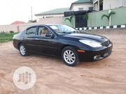 Lexus ES 2003 Black   Cars for sale in Lagos State, Agege
