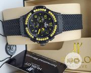 Authentic Hublot Wristwatch | Watches for sale in Lagos State, Lagos Island