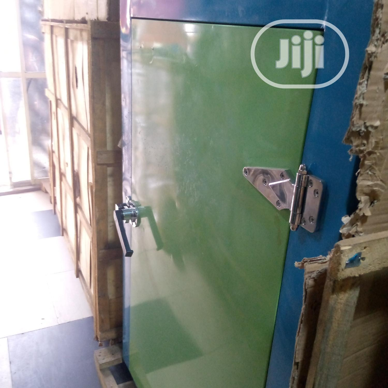 Industrial Dehydrating Machine
