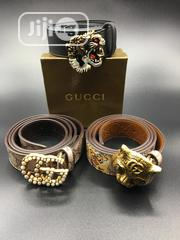 Gucci Belts | Clothing Accessories for sale in Abuja (FCT) State, Kado